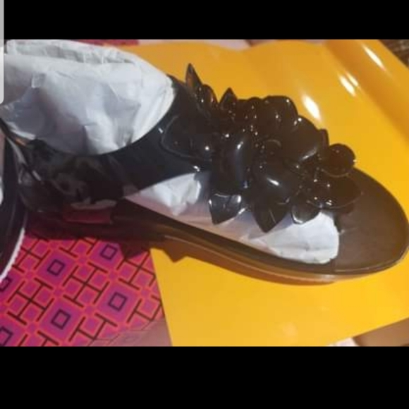 Tory Burch Blossom Sandal
